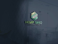 Hemp Seed Connection (HSC) Logo - Entry #20