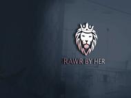 Rawr by Her Logo - Entry #95