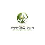DFW Essential Oils Logo - Entry #49