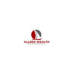 ALLRED WEALTH MANAGEMENT Logo - Entry #561