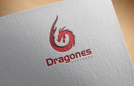 Dragones Software Logo - Entry #253