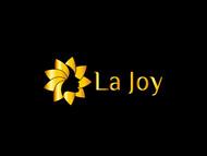 La Joy Logo - Entry #105