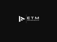 ETM Advertising Specialties Logo - Entry #116