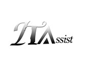 IT Assist Logo - Entry #55