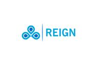 REIGN Logo - Entry #162