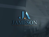 Jameson and Associates Logo - Entry #266