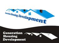 Generation Housing Development Logo - Entry #31