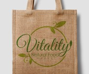 Vitality Logo - Entry #75