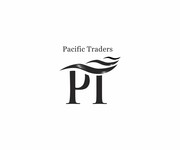Pacific Traders Logo - Entry #45