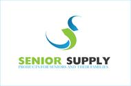 Senior Supply Logo - Entry #59