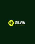Silvia Tennis Academy Logo - Entry #5