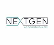 NextGen Accounting & Tax LLC Logo - Entry #91