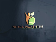 Nutra-Pack Systems Logo - Entry #162