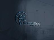 Sleep and Airway at WSG Dental Logo - Entry #451