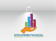 Empowered Financial Strategies Logo - Entry #69