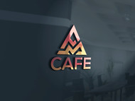 FM Cafe Logo - Entry #10