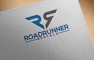 Roadrunner Rentals Logo - Entry #88