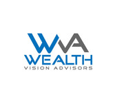 Wealth Vision Advisors Logo - Entry #33
