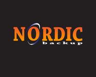 Nordic Backup Logo - Entry #504