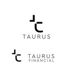 "Taurus Financial (or just ""Taurus"") Logo - Entry #417"