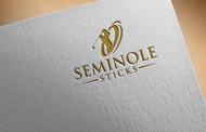Seminole Sticks Logo - Entry #39