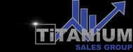 Titanium Sales Group Logo - Entry #41