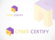 Cyber Certify Logo - Entry #169