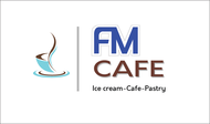 FM Cafe Logo - Entry #78