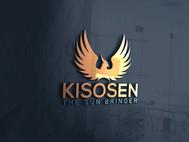 KISOSEN Logo - Entry #304