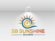 Sunshine Homes Logo - Entry #18