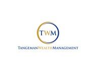 Tangemanwealthmanagement.com Logo - Entry #190