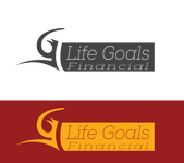 Life Goals Financial Logo - Entry #291