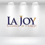 La Joy Logo - Entry #49