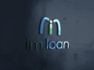 im.loan Logo - Entry #125