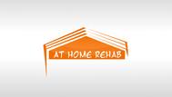 At Home Rehab Logo - Entry #43