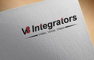 V3 Integrators Logo - Entry #93