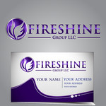 Logo for corporate website, business cards, letterhead - Entry #180