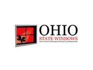 Ohio State Windows  Logo - Entry #12