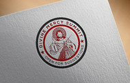 Divine Mercy Summit Logo - Entry #27