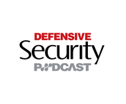 Defensive Security Podcast Logo - Entry #129