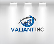 Valiant Inc. Logo - Entry #28