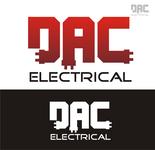 DAC Electrical Logo - Entry #33