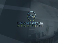 Private Wealth Architects Logo - Entry #24