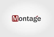 Montage Logo - Entry #247