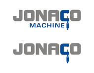 Jonaco or Jonaco Machine Logo - Entry #111
