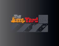 The Jump Yard Logo - Entry #44
