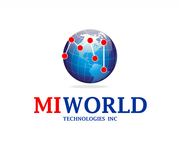 MiWorld Technologies Inc. Logo - Entry #63