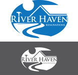 River Haven Renovations Logo - Entry #38