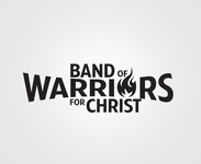 Band of Warriors For Christ Logo - Entry #107