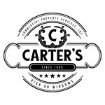 Carter's Commercial Property Services, Inc. Logo - Entry #90